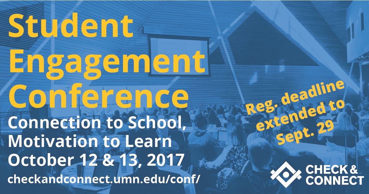Student Engagement Conference