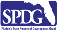 Florida's State Personnel Development Grant